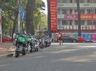 Dàn xế độ nổi bật tại Sài thành trong ngày mùng 1 Tết