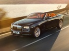 """""""Tức nổ mắt"""" với doanh nghiệp được biếu tặng siêu xe Rolls-Royce Dawn"""