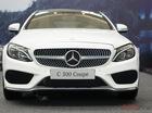 """Chốt giá 2,7 tỷ Đồng, Mercedes-Benz C 300 Coupe có gì """"hot""""?"""