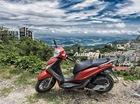 "Piaggio Medley S 150 ABS - ""Chiếu tướng"" Honda SH 150cc"