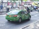 Thái Lan: Toyota Altis cũng chỉ làm xe taxi