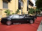 Dàn xe Rolls-Royce khủng bất ngờ cùng xuất hiện tại Hà Nội