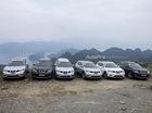 Thử leo núi cùng Nissan X-Trail thế hệ mới