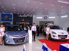 Hãng xe Đài Loan Luxgen khai trương showroom mới tại Hà Nội
