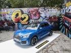 Q2 ra mắt, hứa hẹn là xe Audi chính hãng rẻ nhất Việt Nam