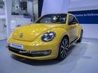 Volkswagen trưng bày Beetle 2016 phiên bản thường nhưng dán tem Dune