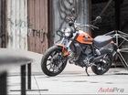 Hết tháng Ngâu, 3 mô tô phân khối lớn của Ducati được ưu đãi giá