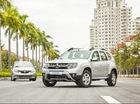 Xe Pháp Renault nỗ lực tìm khách hàng Việt