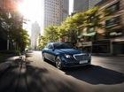 Mercedes-Benz E-Class thế hệ mới sắp ra mắt Việt Nam