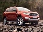 Áp thuế TTĐB mới, xe nhỏ Ford giảm giá, Ranger và Everest tăng giá