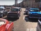 """Quay tại Cuba nên """"Fast and Furious 8"""" tràn ngập xế cổ"""