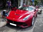 Bản độ Ferrari F12 Berlinetta độc nhất Việt Nam rao bán gần 17 tỷ Đồng