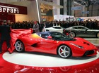 """Chưa ra mắt, Ferrari LaFerrari Spider đã được chào bán với giá """"hết hồn"""" 129 tỷ Đồng"""