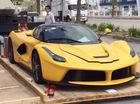 Ferrari LaFerrari đầu tiên cập bến Thái Lan, giá từ 88,5 tỷ Đồng