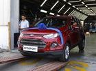 Sau Ấn Độ, Ford EcoSport tại Việt Nam bị triệu hồi