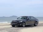 """Hyundai Genesis G90 – """"Mercedes-Benz S-Class phiên bản Hàn"""" về Việt Nam"""
