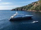 Sau 8 năm sử dụng, du thuyền hạng sang vẫn có giá 18,7 triệu đô