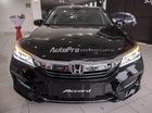 Honda Accord 2016 có giá 1,47 tỷ Đồng tại Việt Nam
