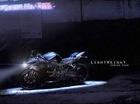 Honda CBR250RR bản sản xuất bất ngờ lộ diện