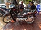 Honda Dream 125 2016 đầu tiên cập bến Việt Nam