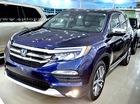 SUV cỡ trung Honda Pilot 2016 về Việt Nam, chốt giá 3,55 tỷ Đồng