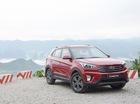 Xe đắt khách Hyundai Creta và Grand i10 tăng giá