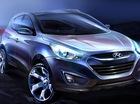 Hyundai phát triển xe SUV dài dưới 4 mét hoàn toàn mới