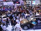 Người Việt sắm 245.000 xe ô tô năm 2015