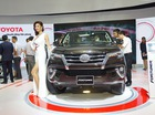 10 ô tô bán chạy nhất Việt Nam tháng 10/2016