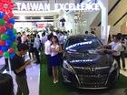 Xe Đài Loan gian nan tìm khách tại Hà Nội