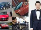 Khám phá bộ sưu tập xe của sao dính scandal xâm hại tình dục Park Yoochun