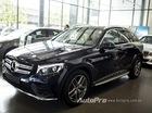 Cận cảnh Mercedes-Benz GLC 300 giá 1,919 tỷ Đồng tại Hà Nội