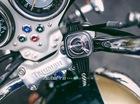 Phụ kiện cá tính dành cho biker