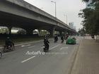 TVGT: Bị phạt 1,2 triệu Đồng nếu mắc lỗi này tại đoạn giao Phạm Hùng - Mạc Thái Tông