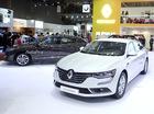 Renault Talisman chính thức chốt giá 1,499 tỷ Đồng, Toyota Camry dè chừng!