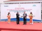 Thaco tặng 4 chiếc ô tô cho Uỷ ban An toàn Giao thông Quốc gia