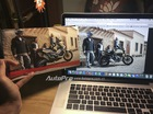 """Nghi án Honda """"đạo ảnh"""" Ducati Scrambler"""