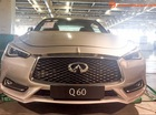 Hàng hot Infiniti Q60 Coupe 2017 đầu tiên tại Việt Nam