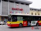 Hà Nội: Đưa xe buýt 2 tầng vào hoạt động?
