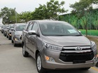 Lộ thêm ảnh và thông tin của Toyota Innova 2016 phiên bản V cao cấp sắp ra mắt tại Việt Nam