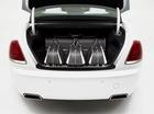 Bộ hành lý của Rolls-Royce còn đắt hơn cả xe sang BMW 3-Series