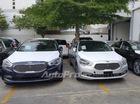 Kia K9 2016 -  Xe đắt nhất của Kia cập bến thị trường Việt Nam