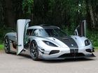Cận cảnh siêu xe Koenigsegg One:1 được rao bán 135 tỷ Đồng