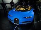 """Bugatti tự tin về khả năng """"hái ra tiền"""" của siêu xe Chiron"""