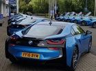 Cầu thủ Leicester City nhận BMW i8 sau vô địch ngoại hạng