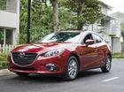 Mazda3 giảm giá bán, tăng cạnh tranh tại Việt Nam
