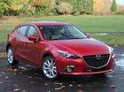Mazda3 sắp chiếm nửa thị phần sedan hạng C Việt Nam
