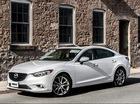 Mua Mazda6, được ưu đãi đến 58 triệu Đồng