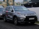 Đối thủ của Mazda CX-5 và Honda CR-V chốt giá từ 975 triệu Đồng