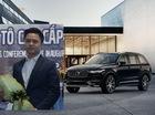 6 công nghệ trên Volvo XC90 2016, khiến thiếu gia Phan Thành lộ diện trước truyền thông